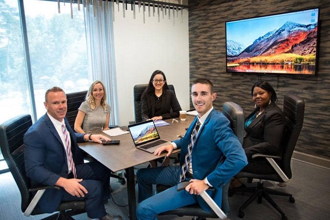 Encompass Dental Practice Transitions Experts